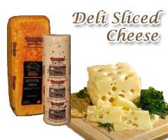 Deli Cheese